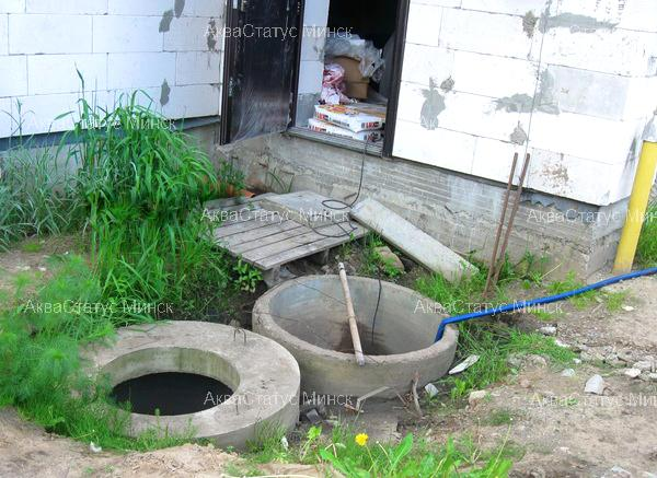 Будет проводиться модернизация системы канализации.